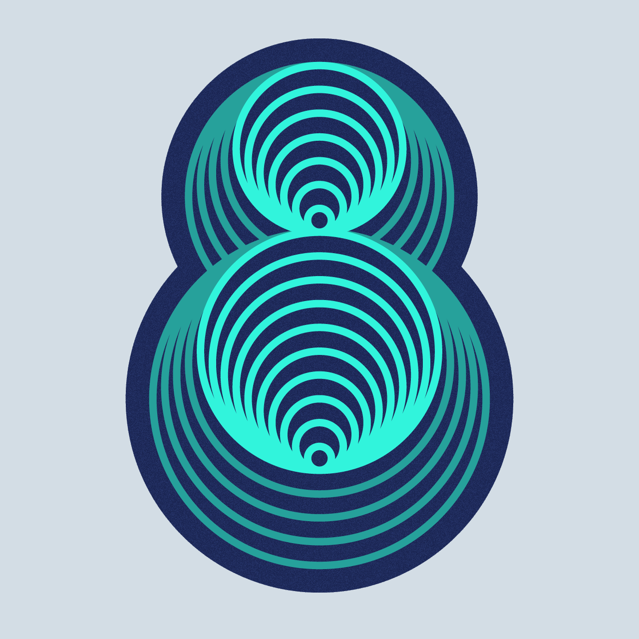 My 8 submission for 36 Days of Type