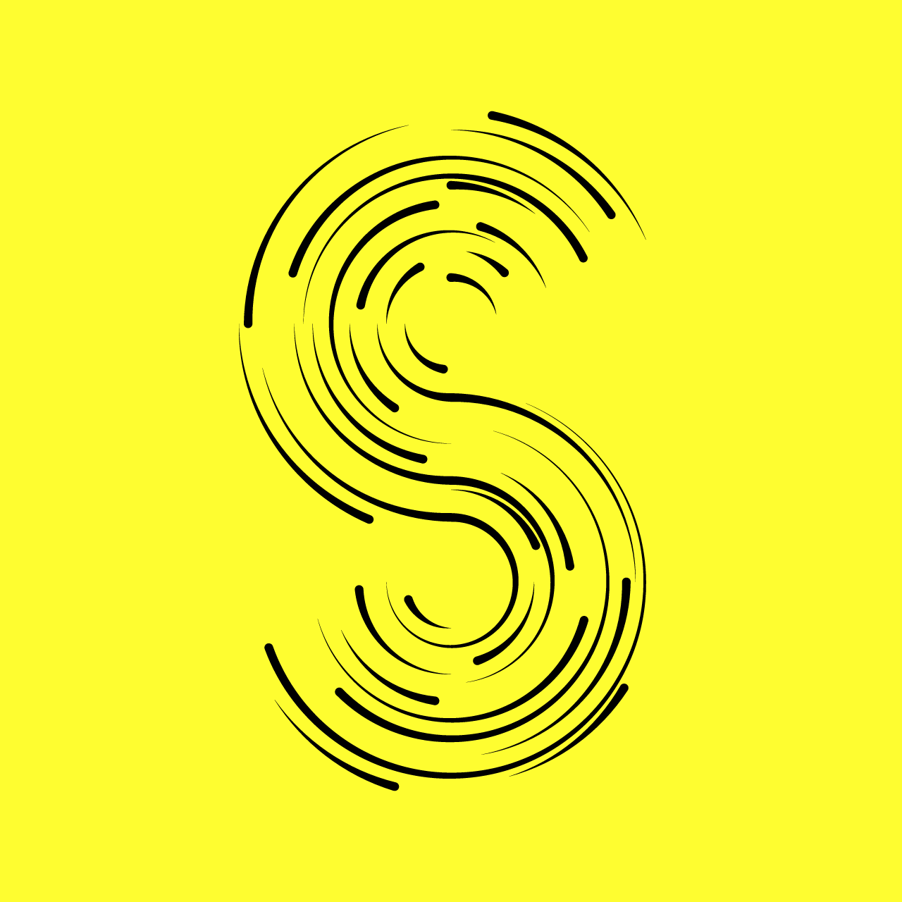 My S submission for 36 Days of Type