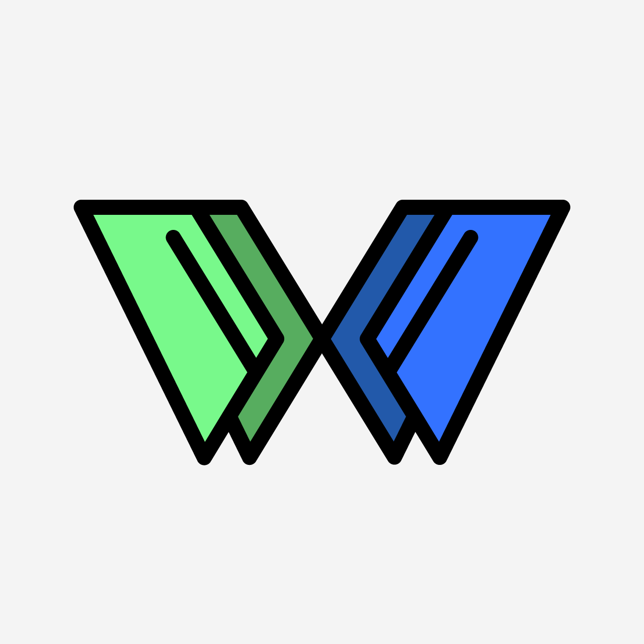 My W submission for 36 Days of Type