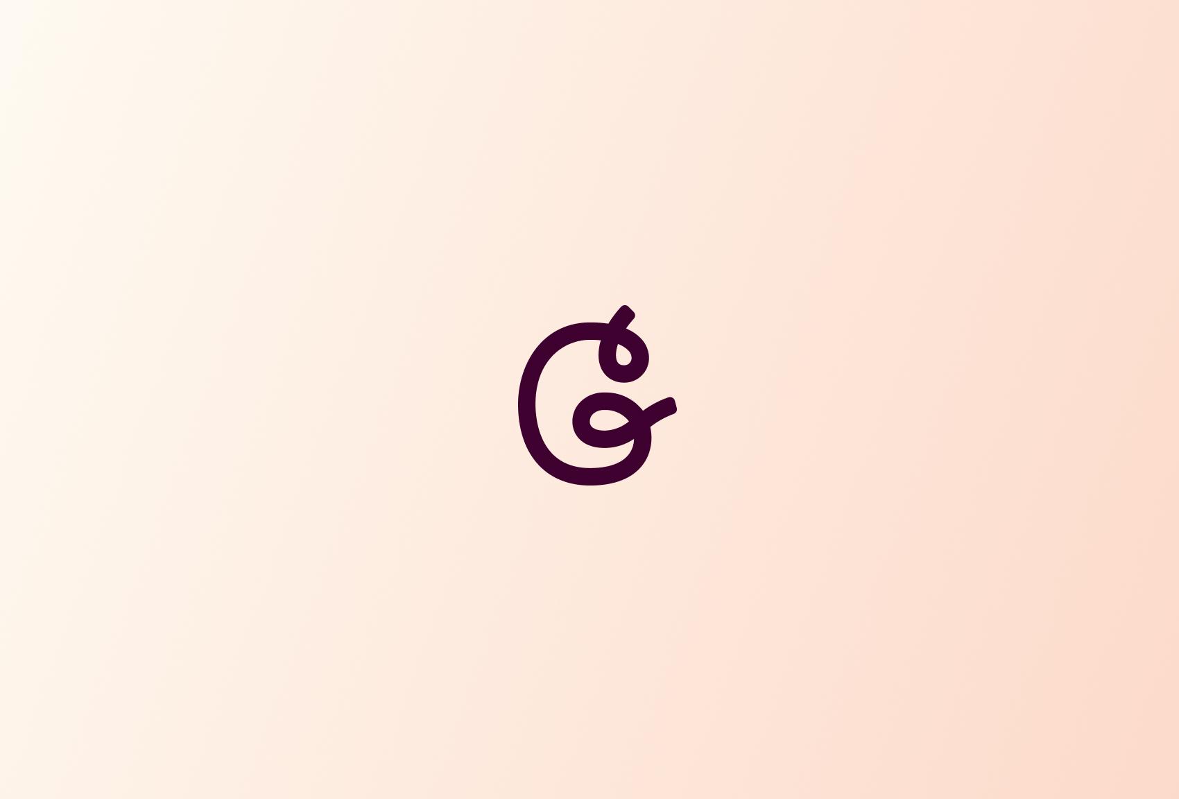 Good Garms logo