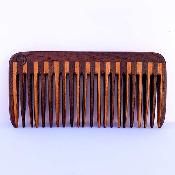 SavvyJack beard combs