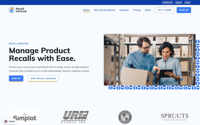 Custom Webflow Sites
