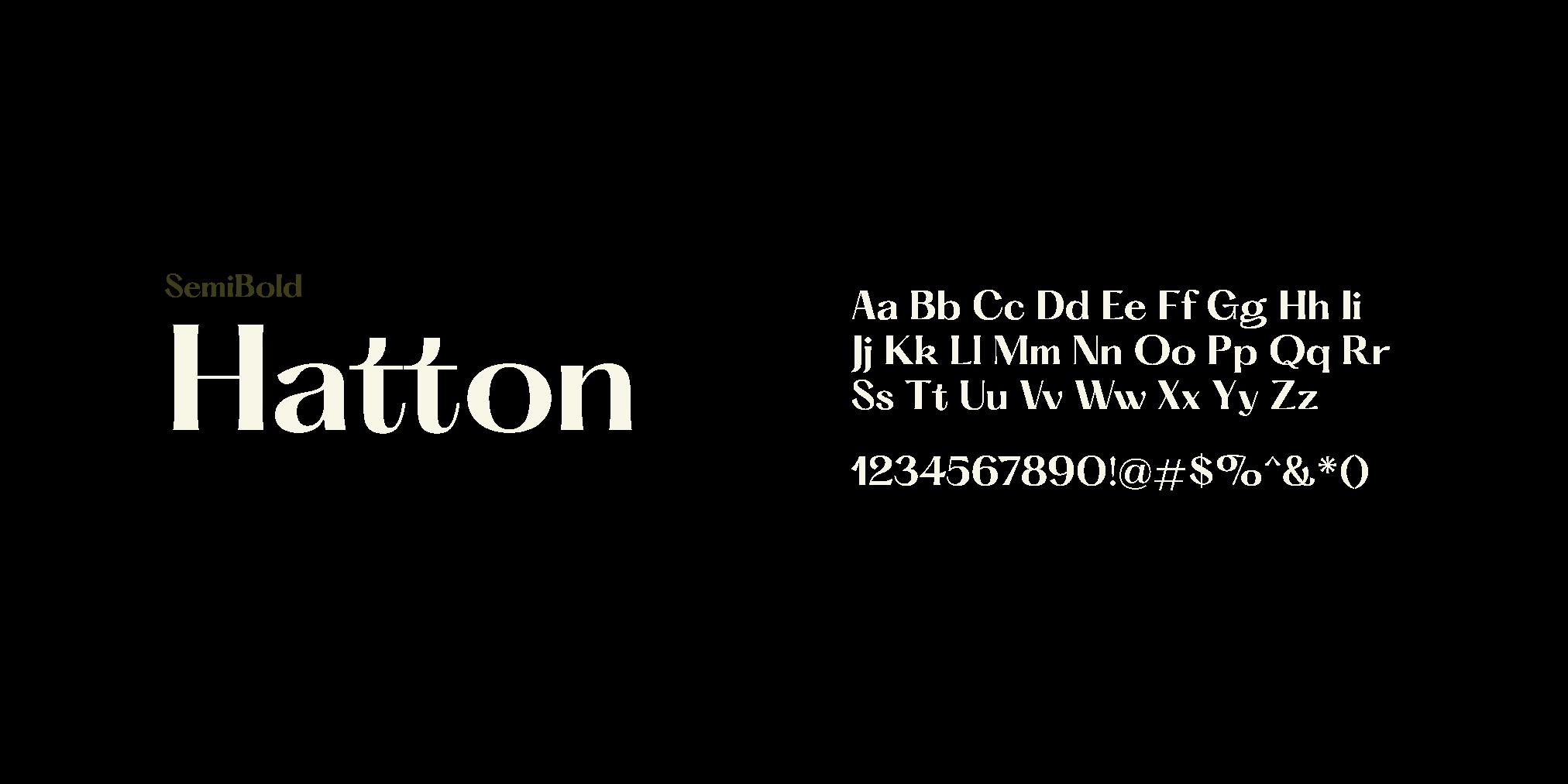 Hatton