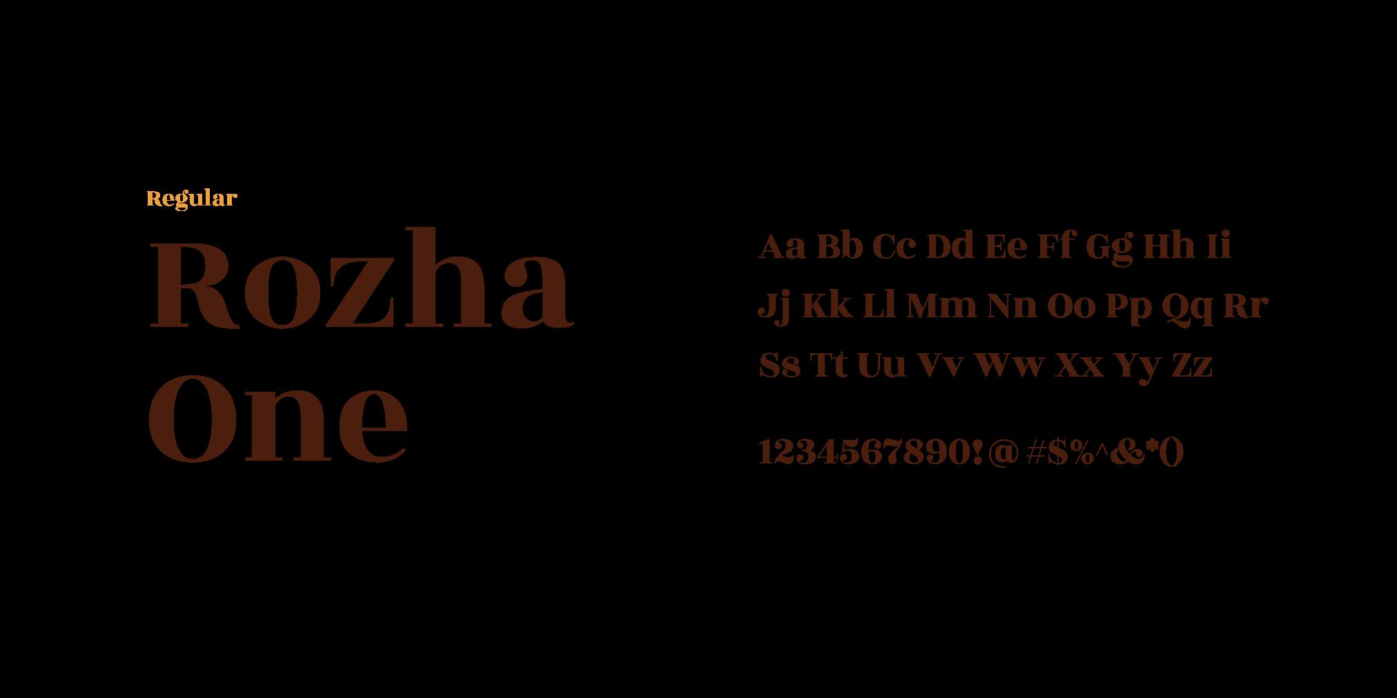 Rozha One