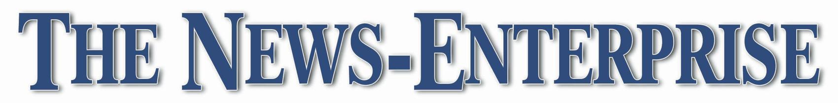 The News Enterprise Logo