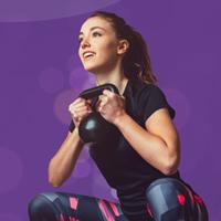 0307   International Women's Day Workout