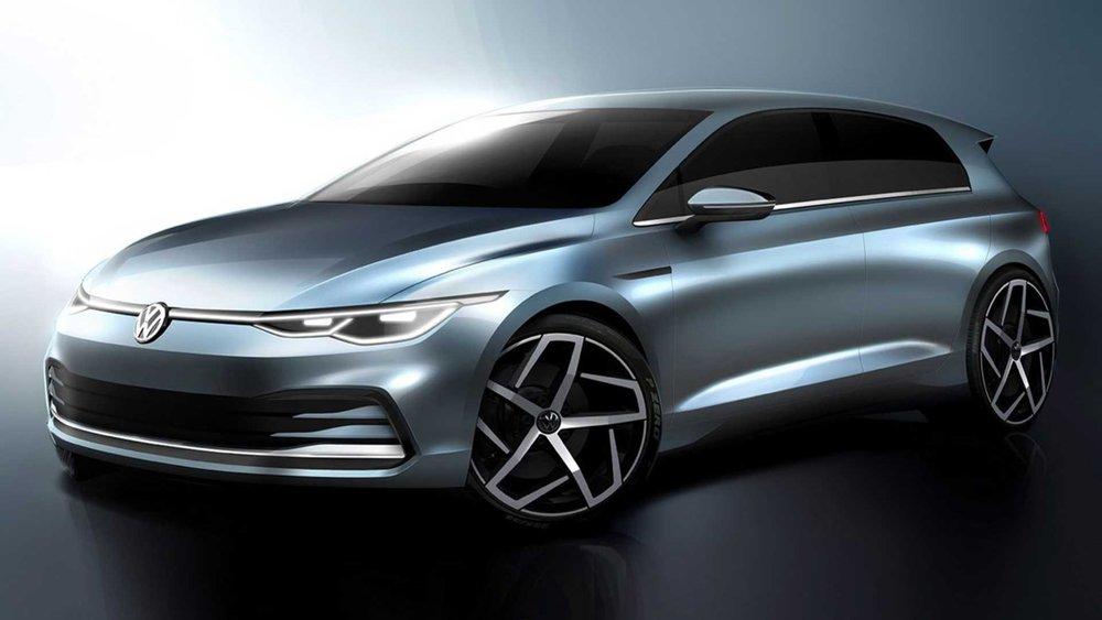 Ontdek de nieuwste automodellen van 2020