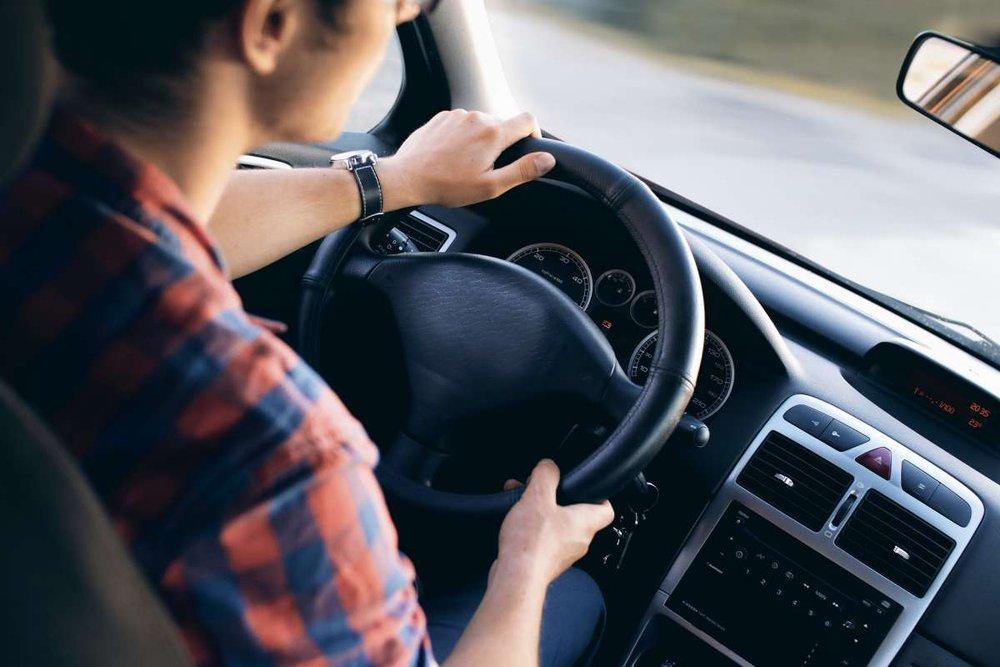 Ben ik een courante of occasionele bestuurder?