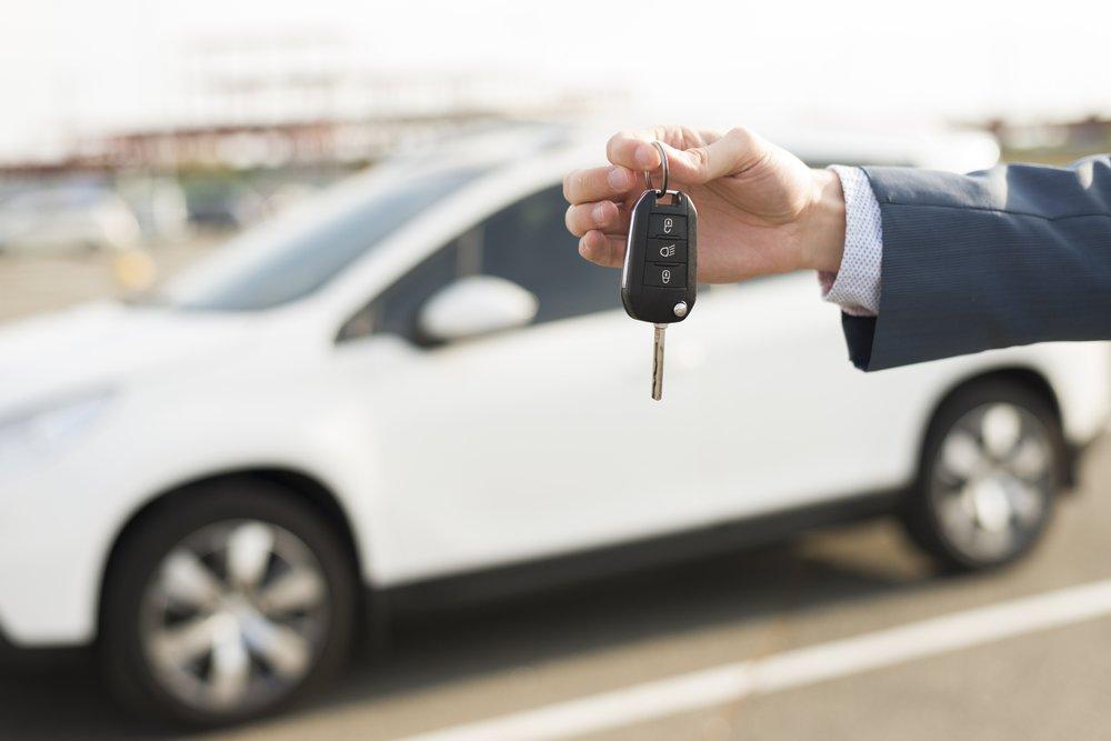 Firmawagen veranderen: wat met de verzekering?