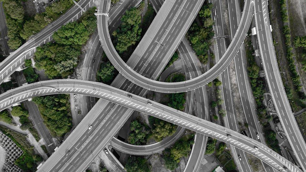 De 4 meest voorkomende auto-ongevallen in België