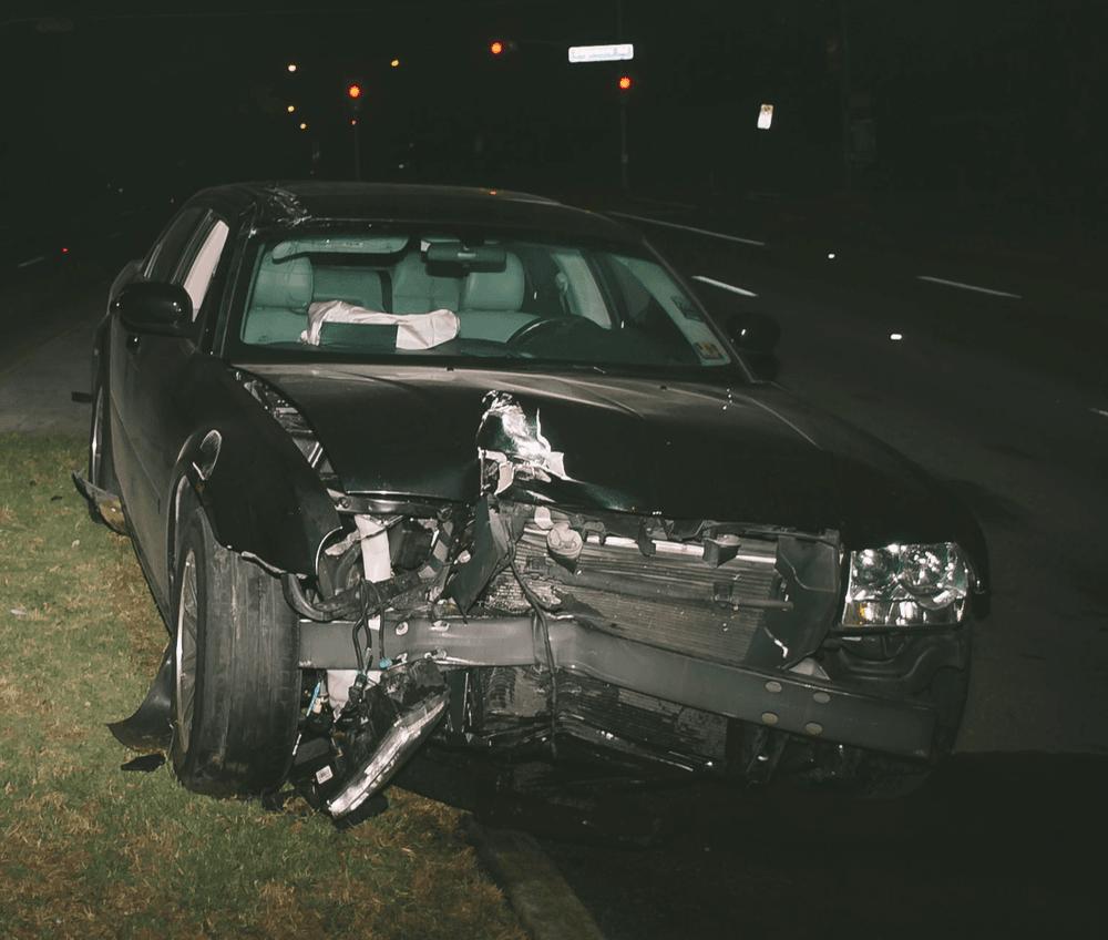 Ik heb een ongeval veroorzaakt terwijl ik dronken achter het stuur zat. Wat nu?