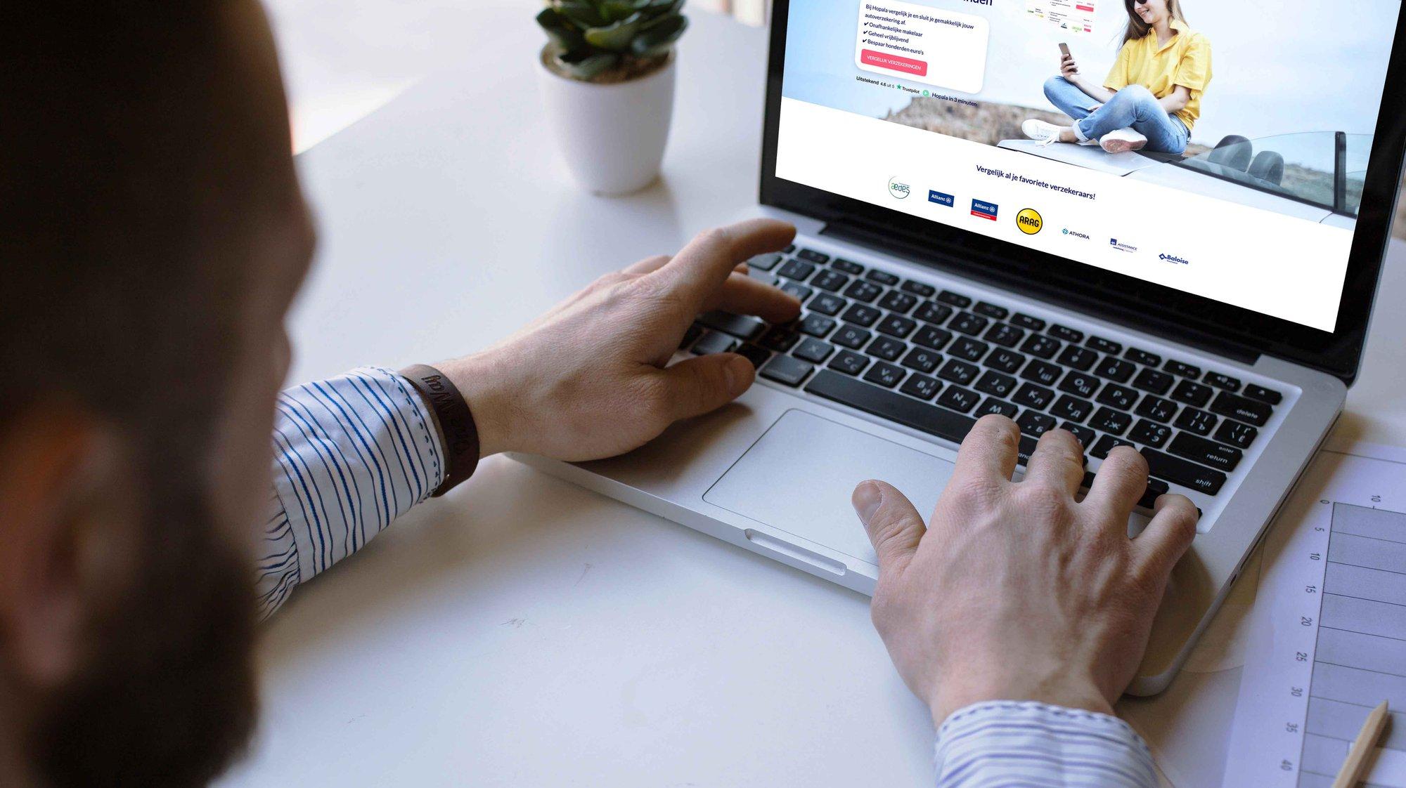Online verzekeren: dit zijn 5 dingen die je moet weten