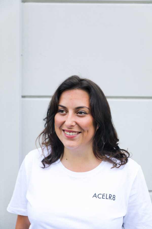 Estelle Boussès