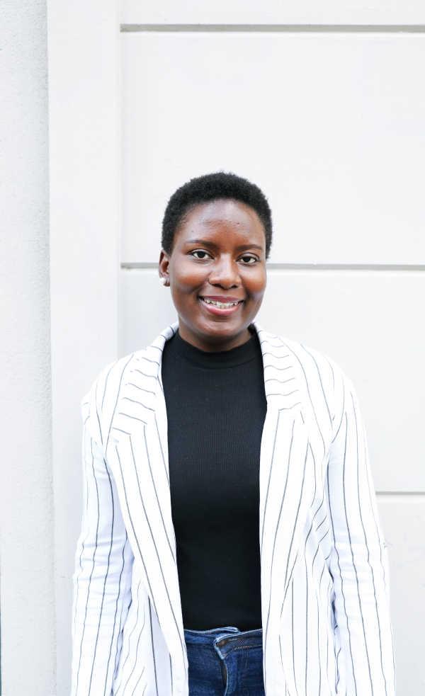 Angela Ndagire