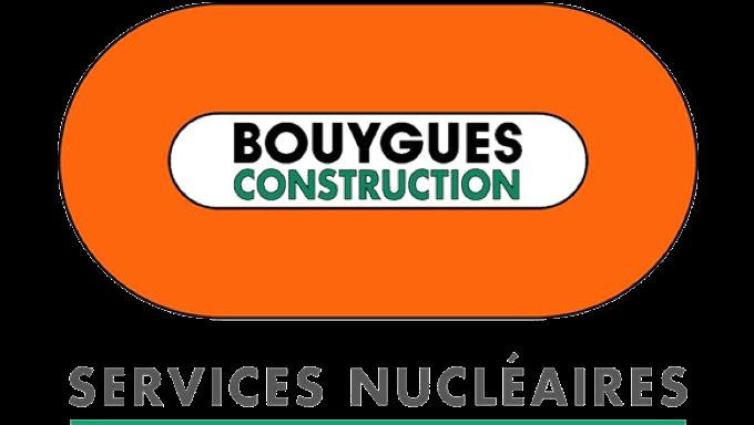 Ils nous font confiance Bouygues Services nucléaires : client Baumert protection site nucléaire