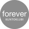Forever kuntoklubi logo