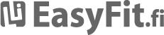 EasyFit logo