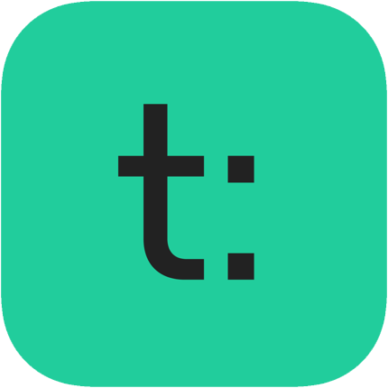 Teachable app logo