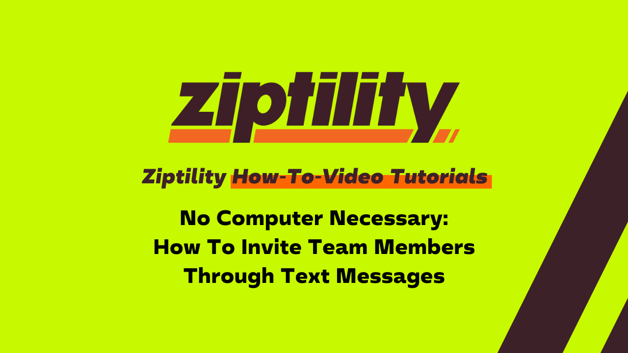 Photo For Ziptility How-To-Video