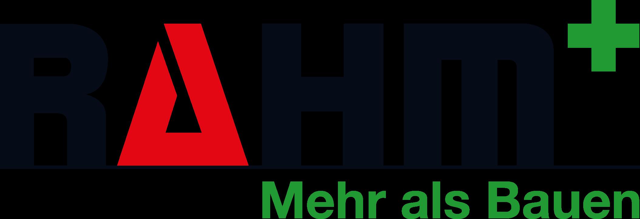 Logo Bau Rahm
