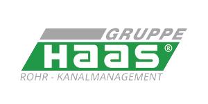 Kanalreinigung Haas