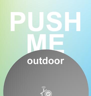 Outdoor Push