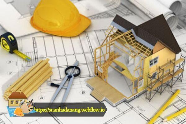 Top 5 sửa nhà trọn gói Đà Nẵng