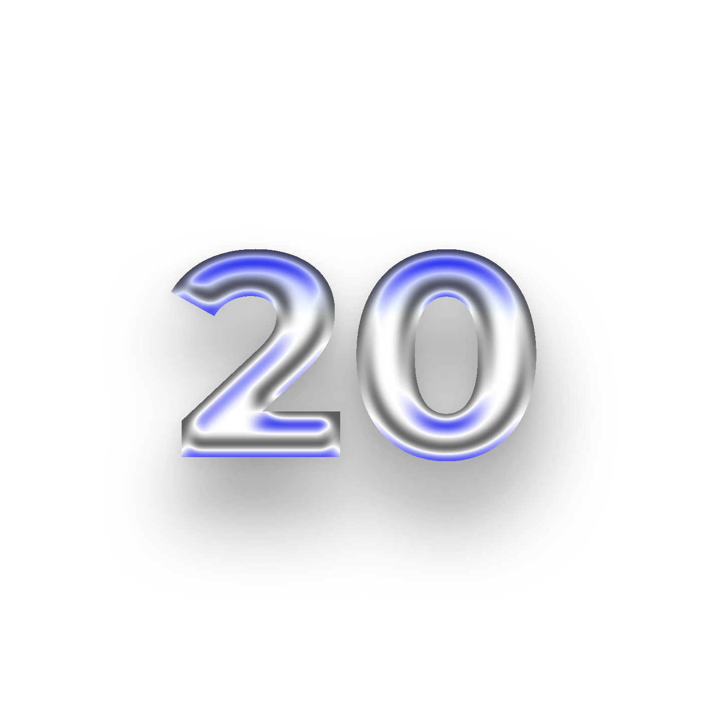 20 years of experience in the glass industry.