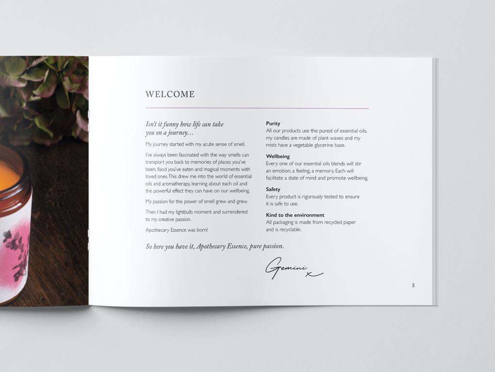 Manuka Doctor Brochure