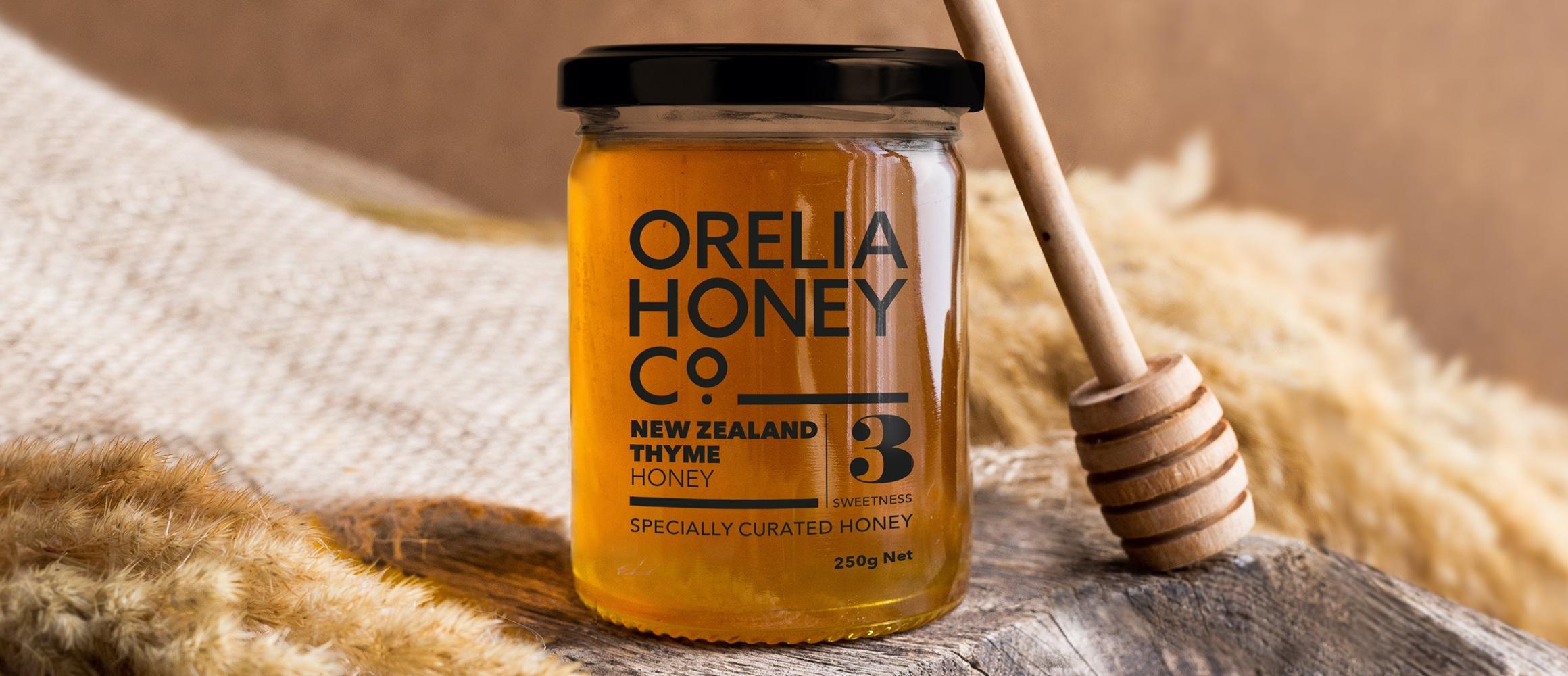 Orelia Honey