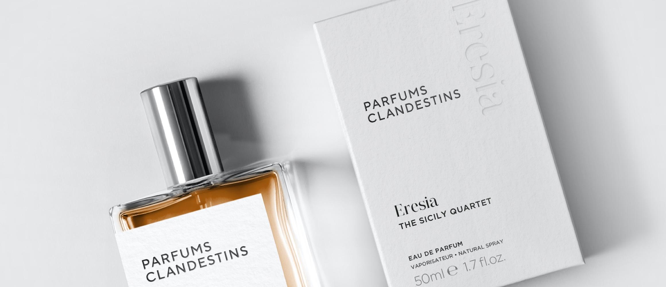 Parfums Clandestins