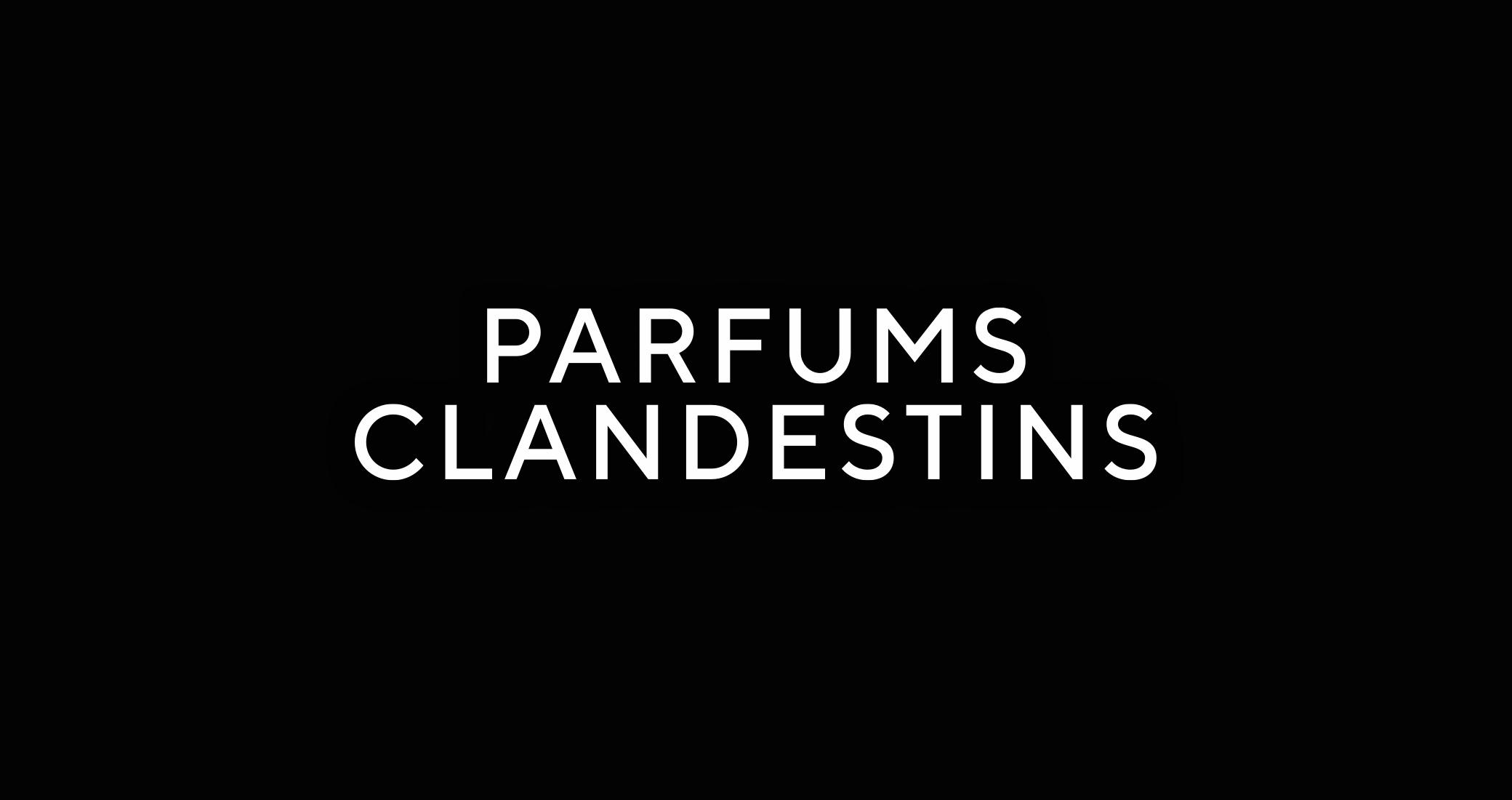 Parfums Clandestins logo