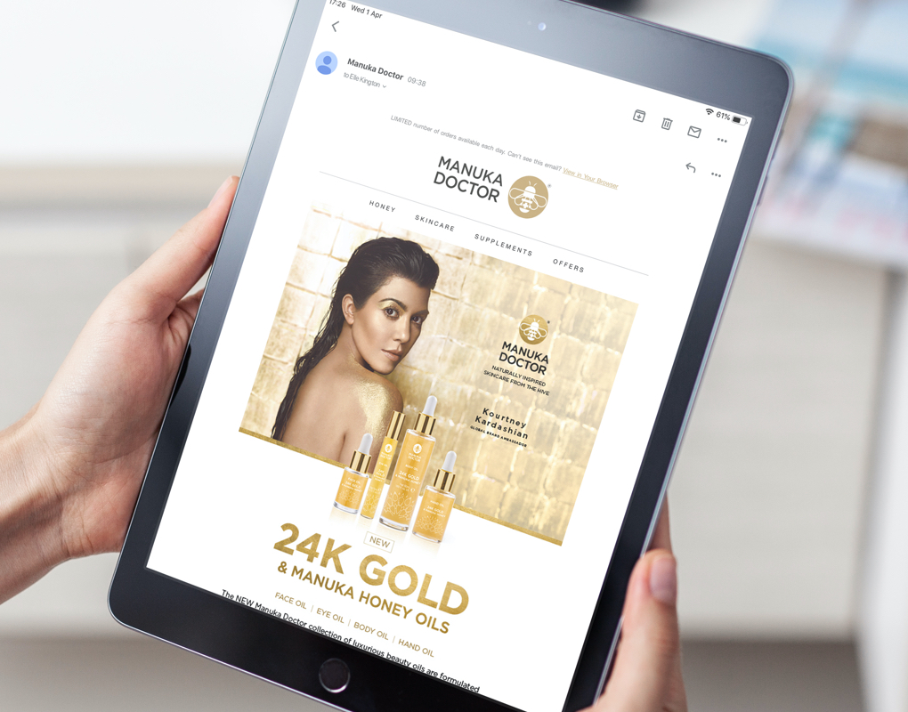 Kourtney Kardashian Digital