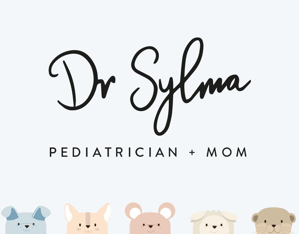 Dr Sylma Branding
