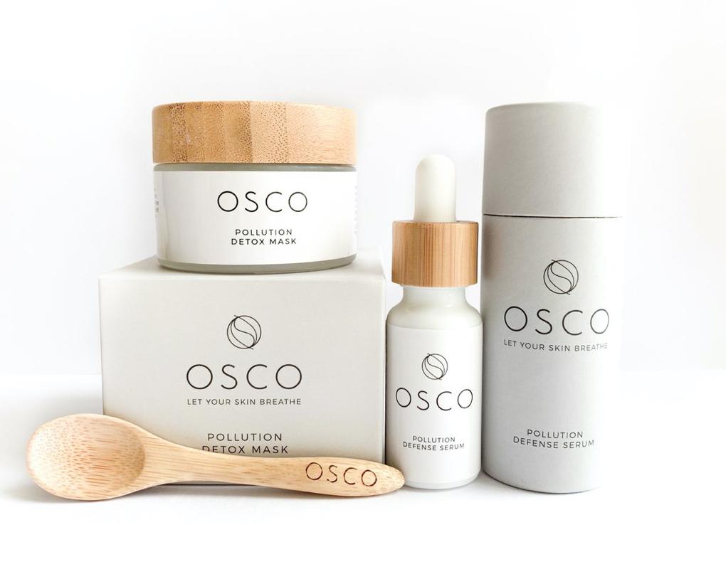 OSCO Branding