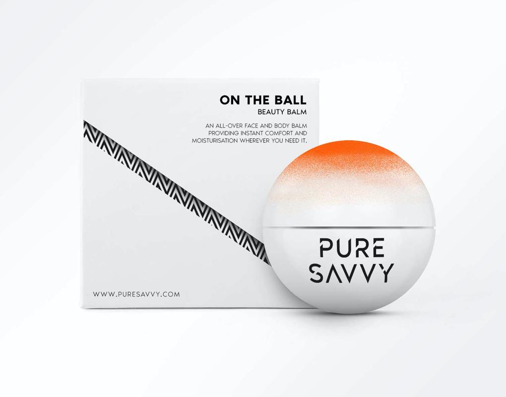 Pure Savvy Branding