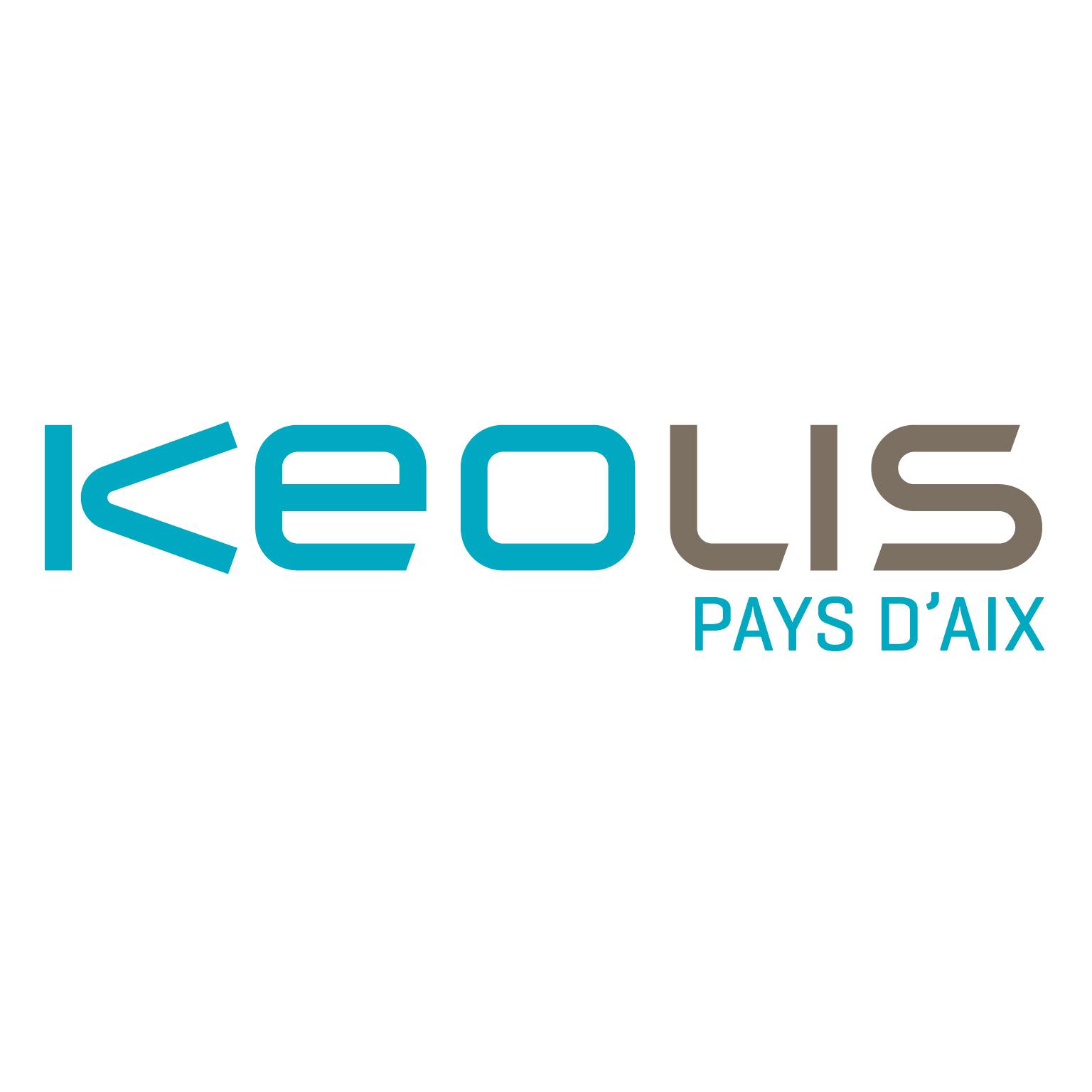 Keolis Pays d'Aix