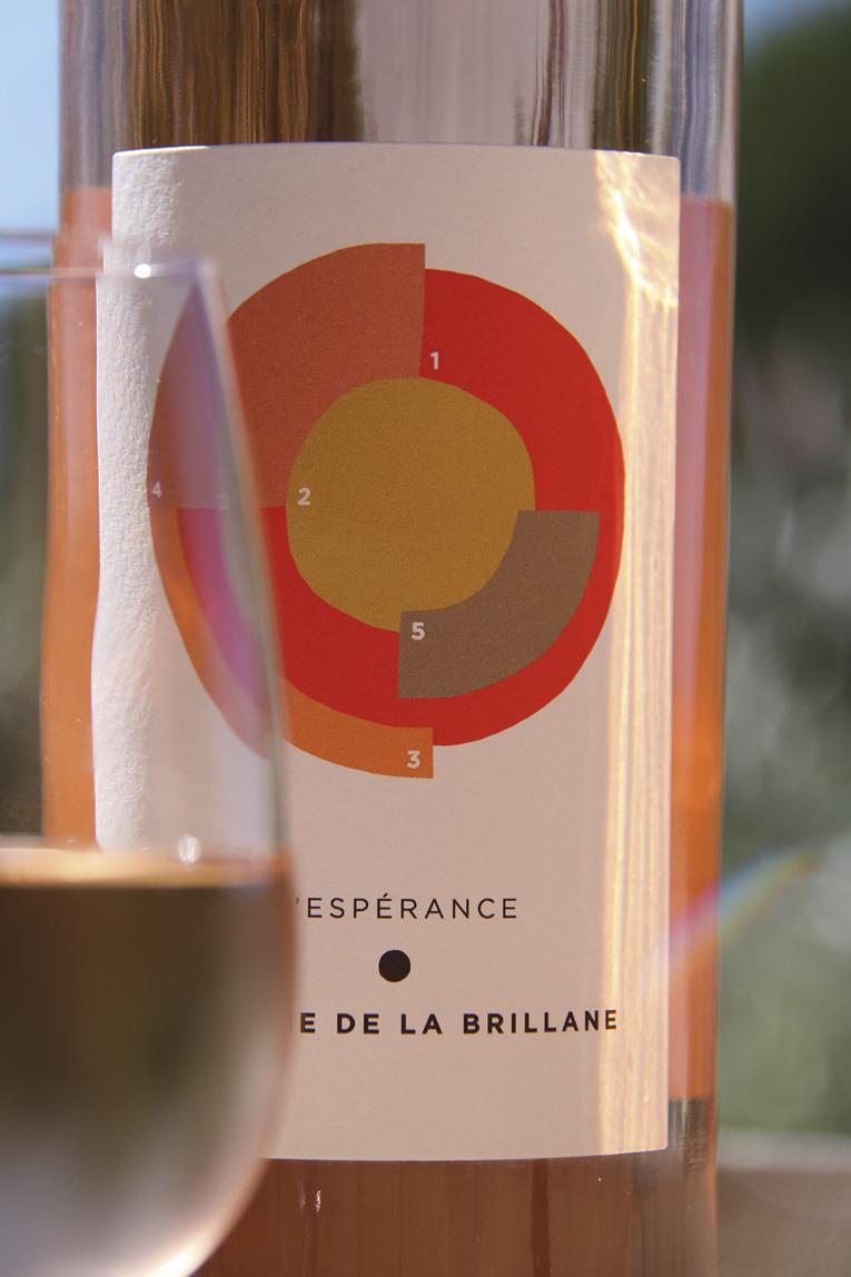 Domaine de la Brillane