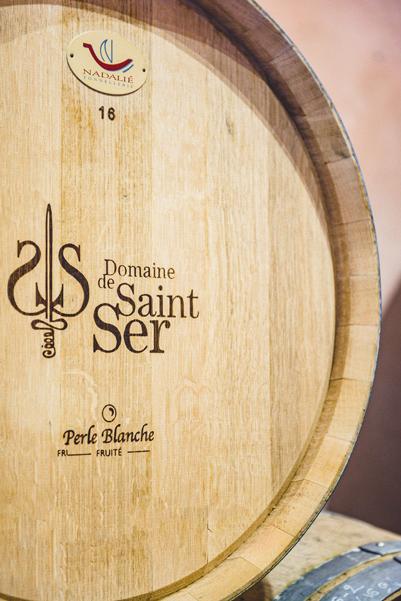 Domaine de Saint-Ser