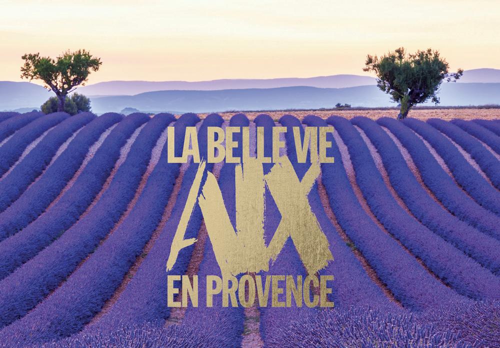 La Belle Vie Aix-en-Provence