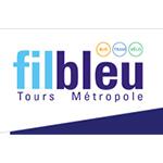 Kéolis Fil Bleu Tours Métropole
