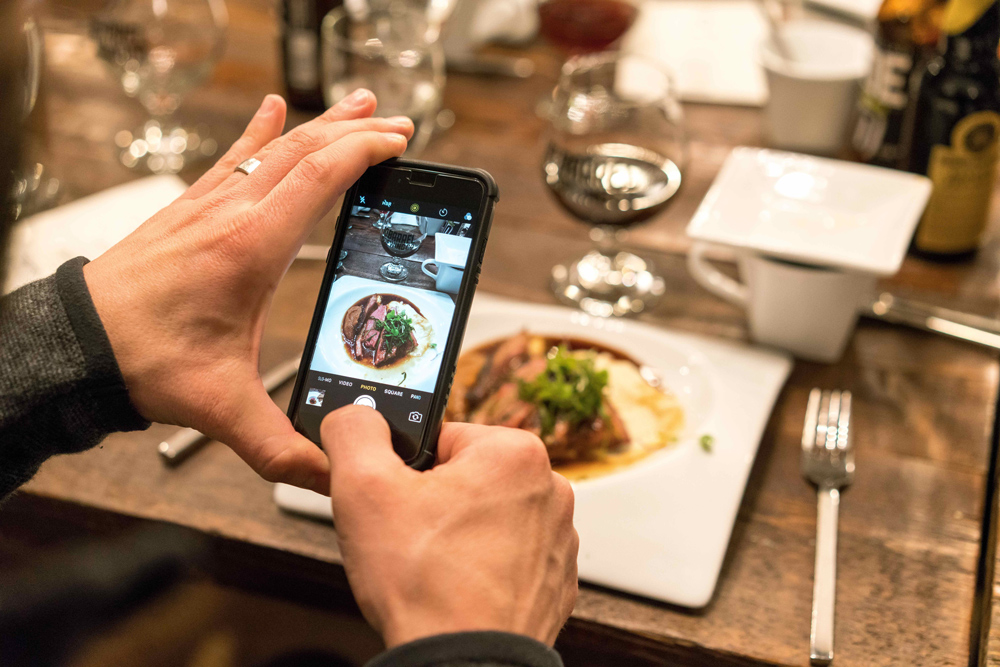 Healthy Food : 10 comptes Instagram à suivre en 2019