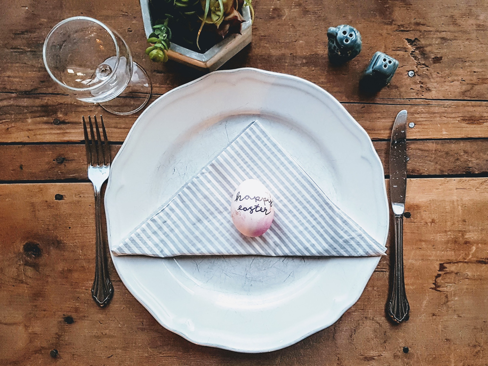 Fêter Pâques au restaurant : notre sélection sur Aix-en-Provence et ses environs
