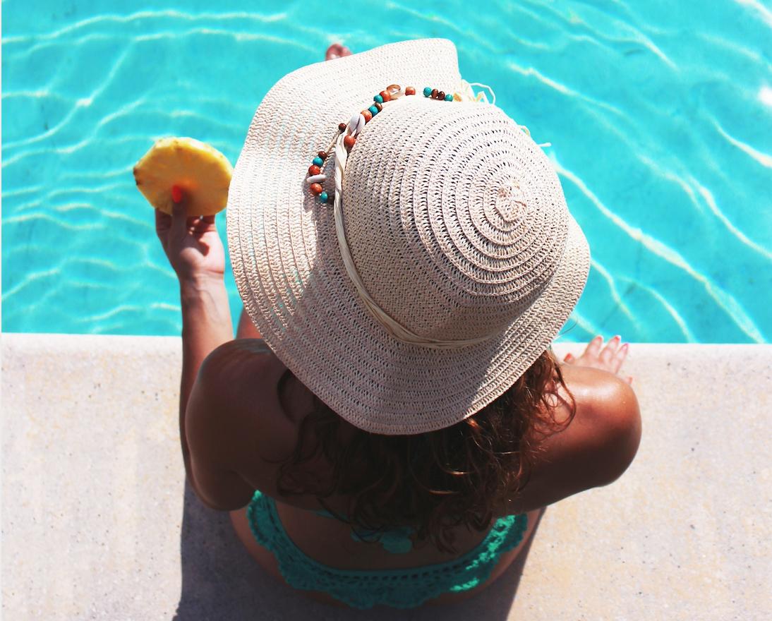 Restaurants avec piscine : nos bons plans en Pays d'Aix