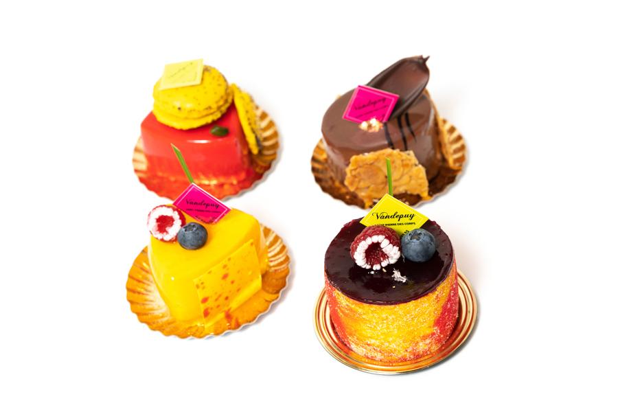 Pâtisserie Vandepuy
