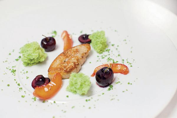 Restaurant Mickaël Féval