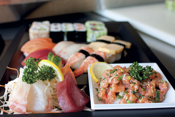 Kana Sushi