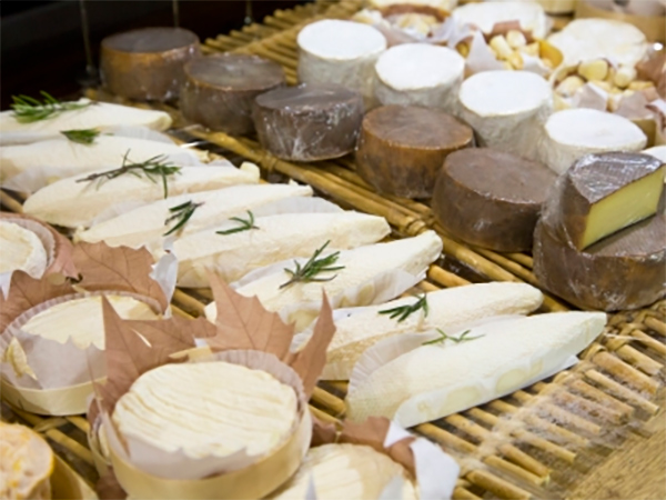 Fromagerie Savelli