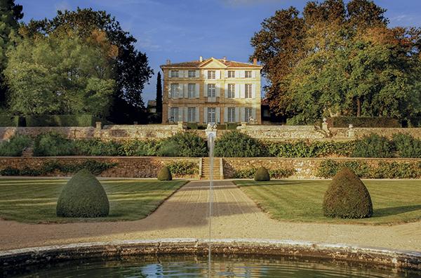 Château de la Gaude