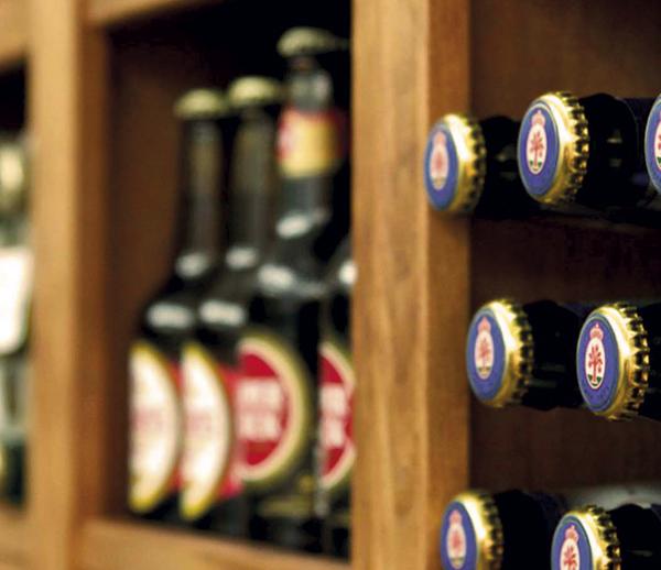 La Route des Bières